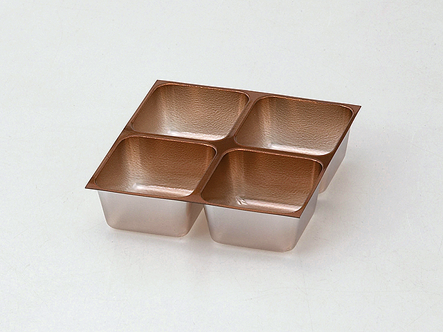 チョコレート 4ヶ マロン (10枚入)