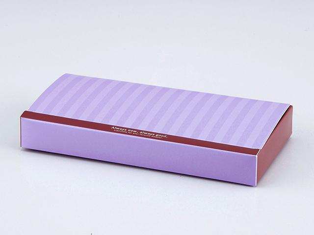 パープル・コフレBOX #6 (10枚入)