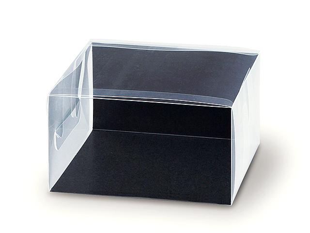 クリア DS・BOX137(背板付) (10枚入)