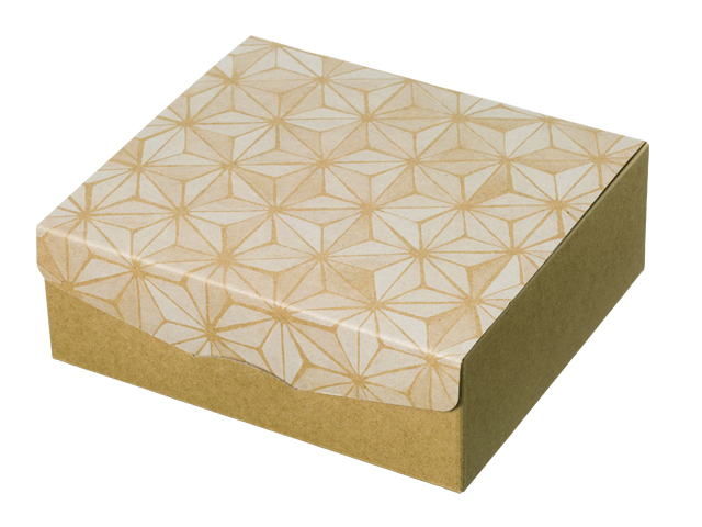 IK ノマBOX 麻の葉S (10枚入)