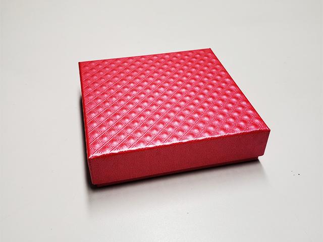 M)ショコラケース 赤