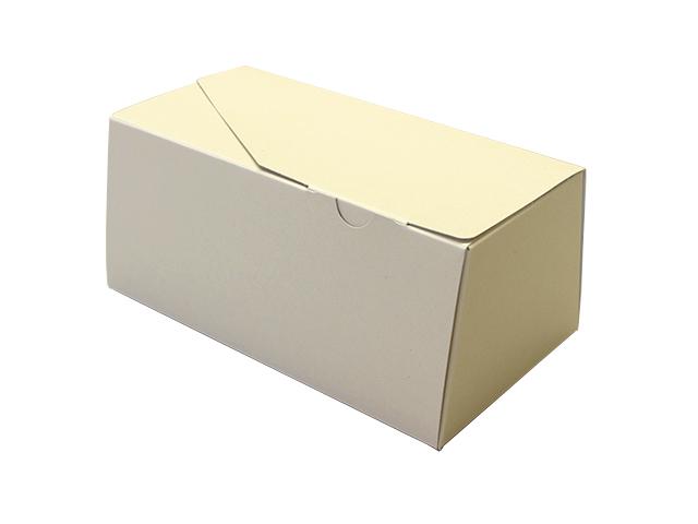 6寸ロール 1本函 (無地) 金台紙付 (20枚入)