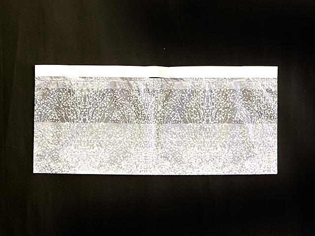 【在庫限定】メルシーバック L (花柄) (50枚入)