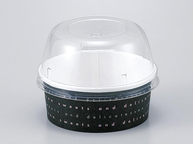 FC-180 ドーム蓋 A-PET (20枚入)