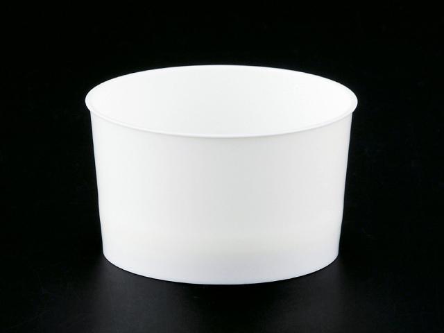 【特価】IK80-150 チムニー PP アイボリー (600個入)