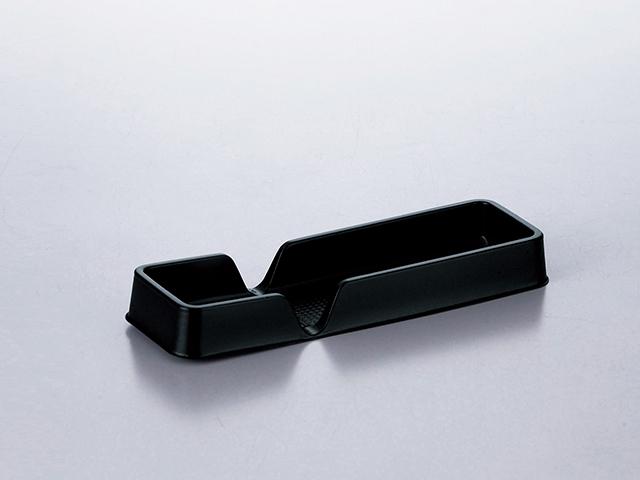 IKスティックトレー黒(折り目付)SP(200枚入)