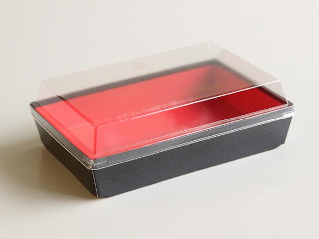 CF 菓子容器 6 透明蓋 (20枚入)