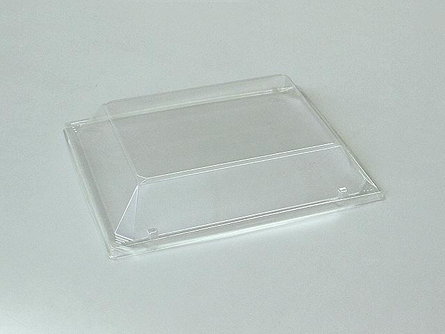 ニシキ 角皿(特小)フタ 37H (20枚入)