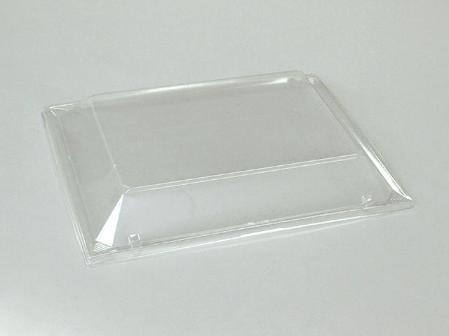 ニシキ 角皿(中)フタ 35H (10枚/100枚入)