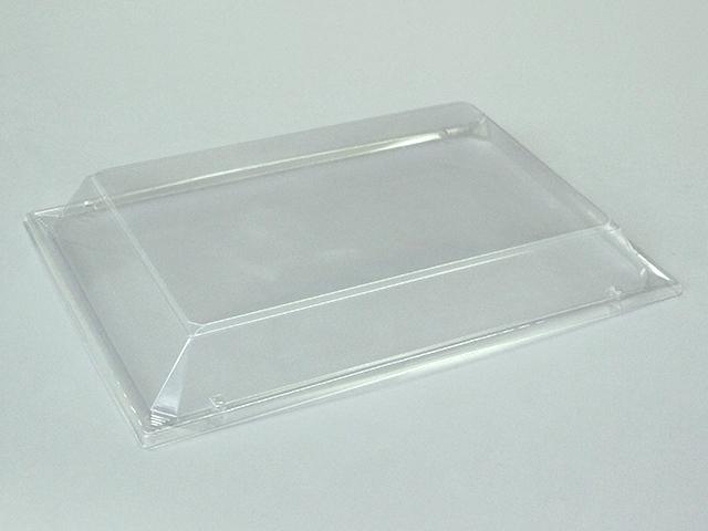 ニシキ 角皿(大)フタ 49.5H (10枚/80枚入)