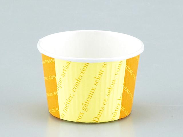 プリーツカップ 43F フラン (100枚入)