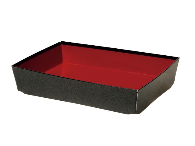 STコンテナー 赤黒 (40枚入)