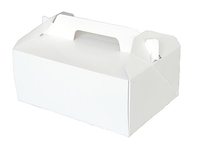 手提サイドオープン(Sホワイト)5×7 (50枚入)