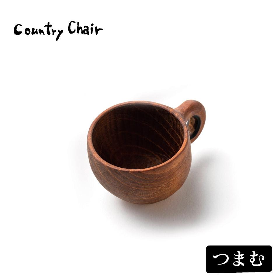 コーヒーメジャースプーン(つまむ)【カントリーチェア(仲村旨和)】