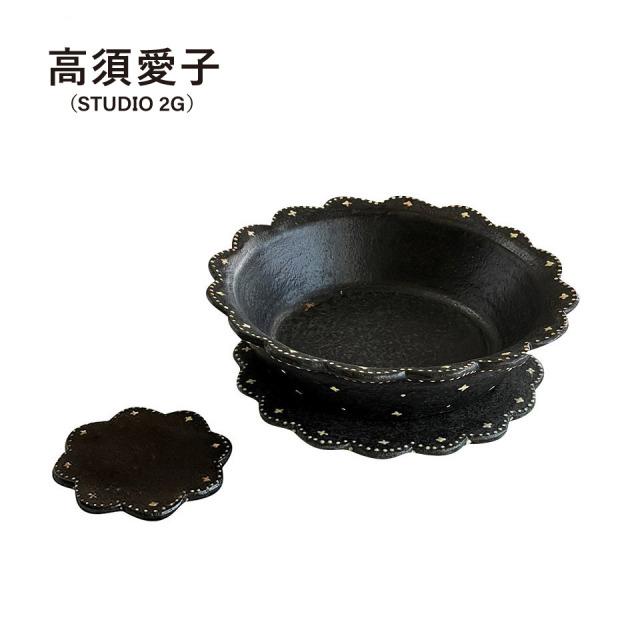 リンカ耐熱3点セット【高須愛子(Studio2G)】※受注生産