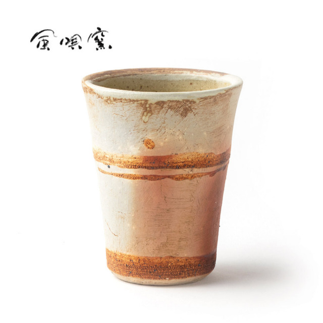 フリーカップ【風唄窯(内田秀明)】