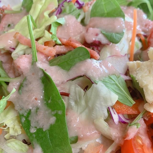【季節限定】糸島野菜を食べる生ドレッシング(博多あまおう)【糸島正キ】