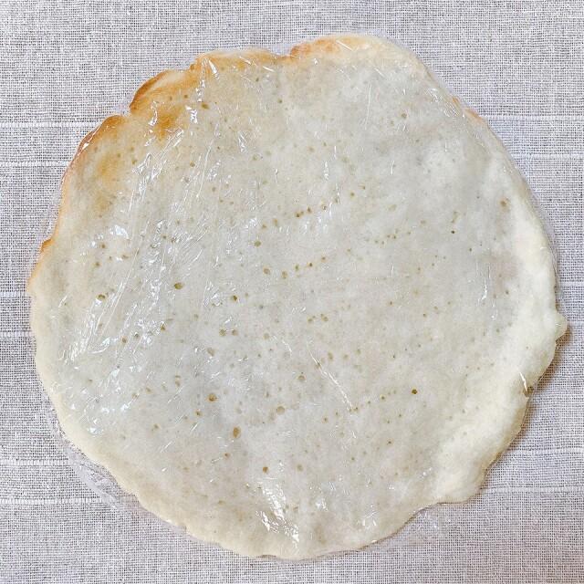 だれでも作れる米粉ピザキット【天然パン工房楽楽】