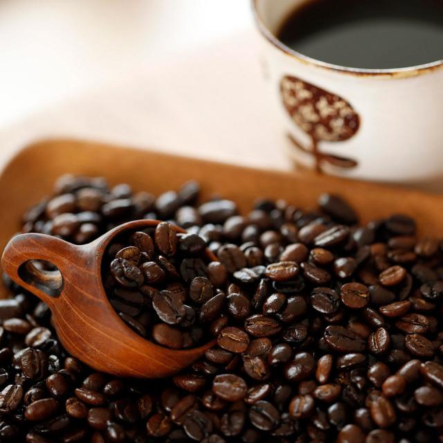 定番ブレンドコーヒー(ピッピ:豆 or 挽き)【TAISHO COFFEE ROASTER】