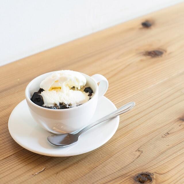 コーヒーゼリー3個セット【TAISHO COFFEE ROASTER】