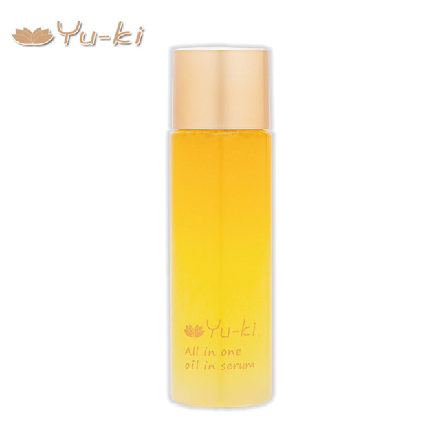 オールインワンオイルインセラム【Yu-ki】