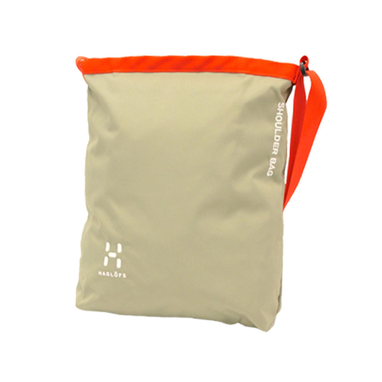 HAGLOFS SHOULDER BAG