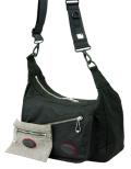 ROUND SHOULDER BAG-S【002-00018】
