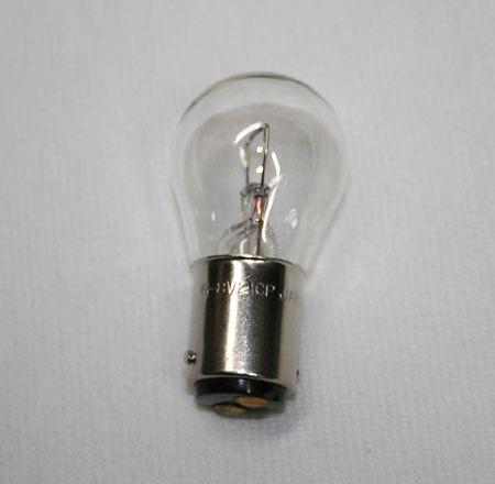 ミシン電球 6-8V  工業用