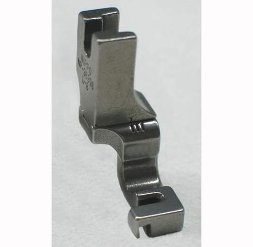 調節式コンシール押え NP-363GSL-8