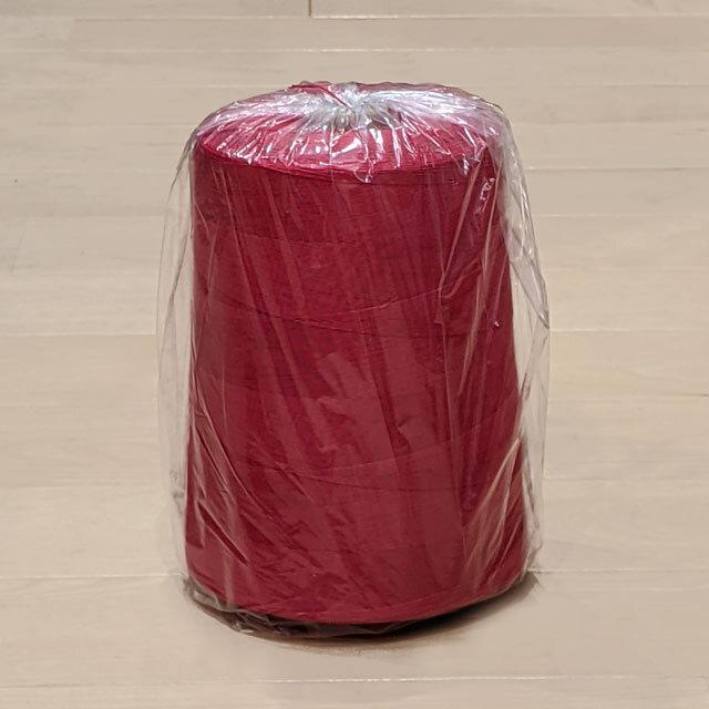 製袋用 20/6 1kg 赤
