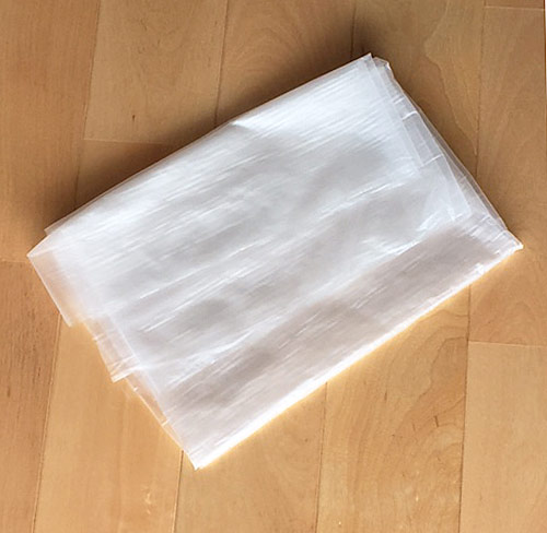 水溶性シート 60cm巾
