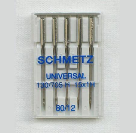 シュメッツ針 130/705 15×1H
