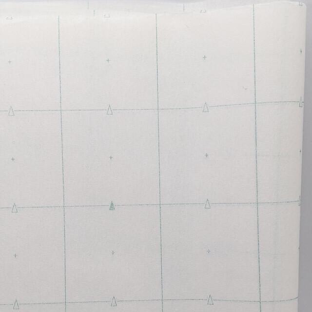 方眼入り 不織布 型紙用 95cm巾
