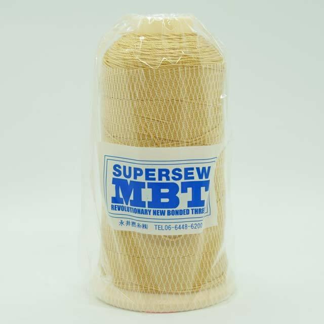 ボンド糸の進化版 MBT(エム・ビー・ティー)  1番/600m