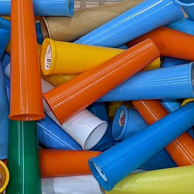 リサイクル 糸管 4インチ