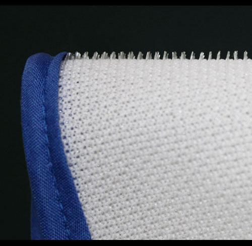 ナイロン針布