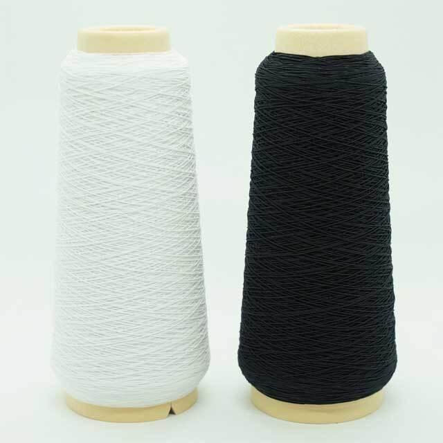 ゴム糸 シャーリング用 パールヨット