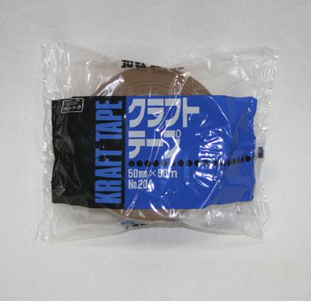 クラフトテープ50ミリ巾
