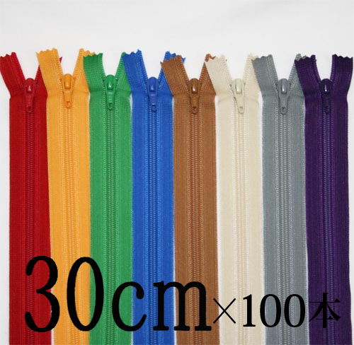 25FK 30cm 100本