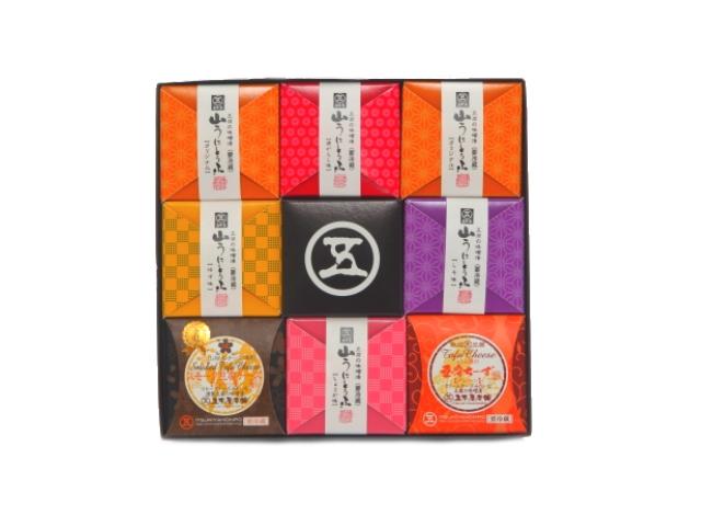 5803 詰合せ 秋(あき)