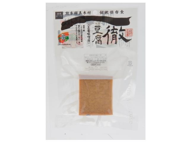 821 一徹豆腐