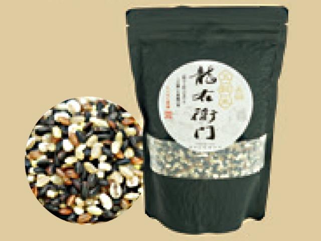 843 熊本県球磨郡相良村産 五穀米