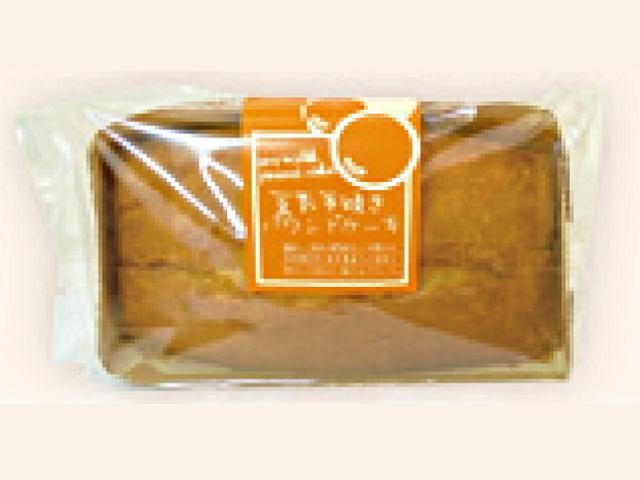 402 豆乳手焼きパウンドケーキ(1本)