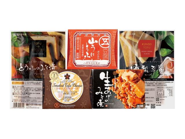 8001 おつまみ豆腐クラフト・1