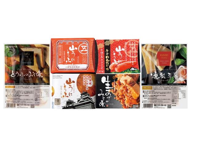 8003 おつまみ豆腐クラフト・3