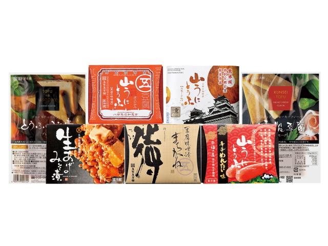 8004 おつまみ豆腐クラフト・4
