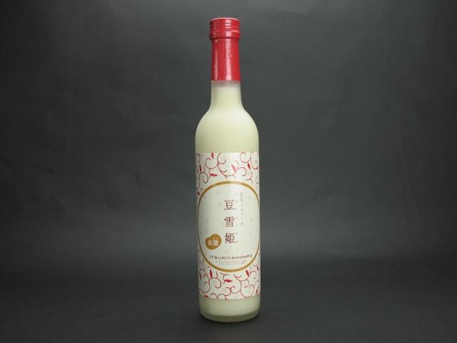 880 豆乳リキュール 豆雪姫(まめゆきひめ)【酒類】