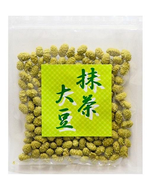 抹茶大豆100g