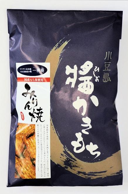 醤かきもち みりん焼き (105g)