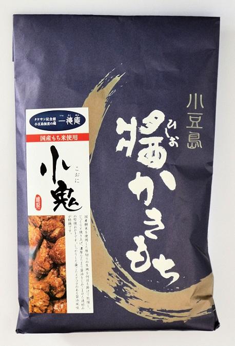 醤かきもち 小鬼 (100g)